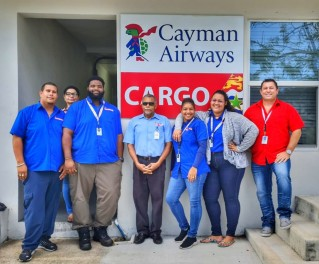 CAL execs praise staff for dedicated service during TS Grace_Cargo-staff-post-storm20210820215907.jpeg