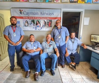 CAL execs praise staff for dedicated service during TS Grace_Commissary-team-post-storm20210820215906.jpeg